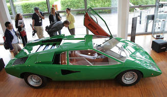 ランボルギーニ ウラカン初試乗|Lamborghini