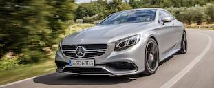 特集|メルセデス・ベンツ 新型Sクラス|Mercedes-Benz