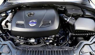 新世代エンジン「Drive-E」を搭載したS60/V60に試乗する|Volvo
