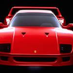 初試乗、フェラーリ カリフォルニアT Ferrari