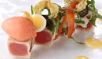 EAT│「レストラン アイ」が「KEISUKE MATSUSHIMA」へ改名