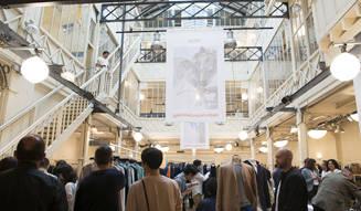 MAN|パリ発の合同展示会「MAN」が日本に上陸