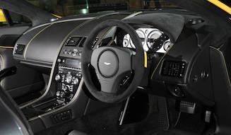 アストンマーティンから2台の特別モデルが上陸|Aston Martin