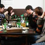 "MOVIE|""韓国のゴダール""ホン・サンス監督作品、2作品同時ロードショー『へウォンの恋愛日記』『ソニはご機嫌ななめ』"