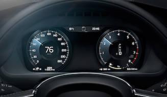 新型XC90がいよいよデビュー間近|Volvo