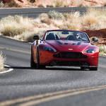 アストン史上最速のロードスター|Aston Martin