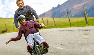 MOVIE|不器用な父と反抗期の息子がトライアスロンの最高峰に挑む『グレート デイズ!-夢に挑んだ父と子-』