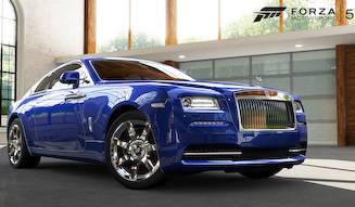 ロールス・ロイスがレースゲームに初登場|Rolls-Royce