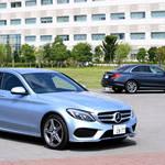 特集|7年ぶりのフルモデルチェンジ、新型Cクラス|Mercedes-Benz