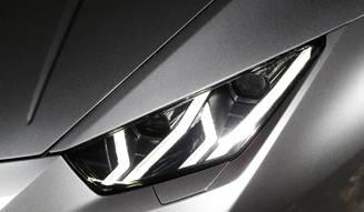 ランボルギーニ  ウラカン国内初試乗|Lamborghini