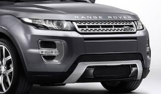 ラインナップを拡充したイヴォーク2015年モデル|Land Rover