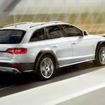 A4、A6のクロスオーバーがカタログモデルとして登場|Audi
