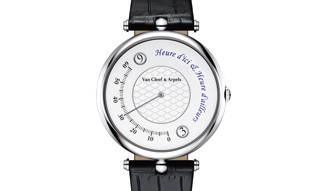 Van Cleef & Arpels|ストーリーのある腕時計