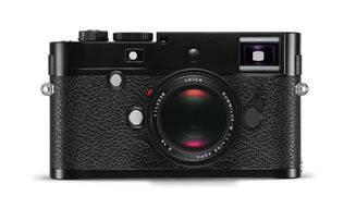 Leica|プロユースの次世代レンジファインダーカメラ「ライカM-P」