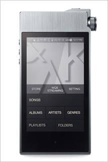 Astell & Kern|ハイレゾ音源を楽しむポータブルオーディオプレイヤー