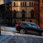 新型XC90がついに登場|Volvo