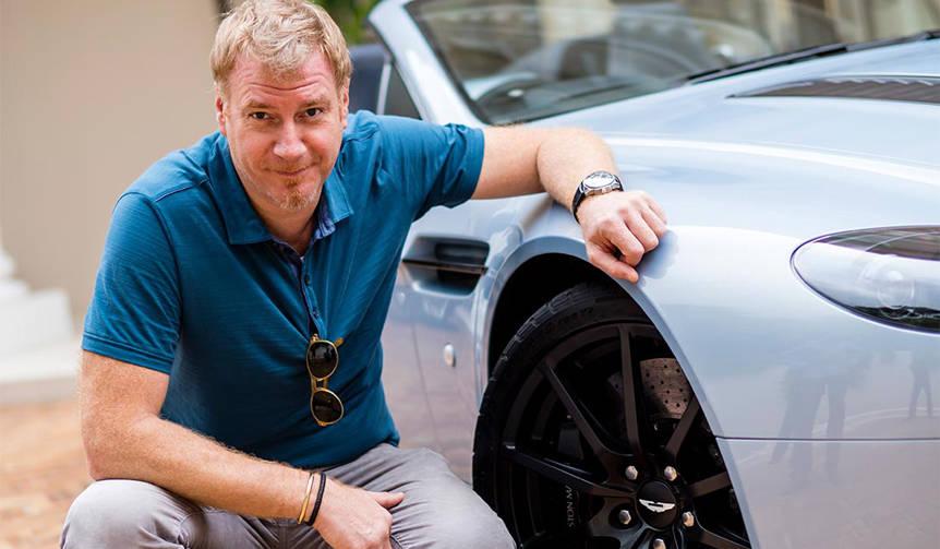 岐路に立つ、アストンマーティンの行方|Aston Martin
