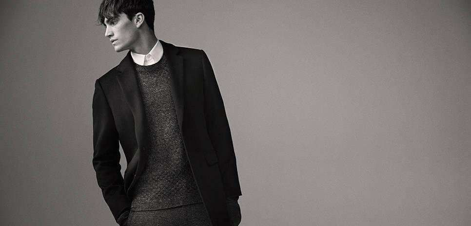Calvin Klein platinum label|2014秋冬コレクション