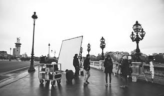 GIORGIO ARMANI|「Films of City Frames」のワールドプレミア開催