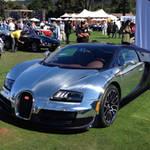ブガッティ、これぞ究極のスーパーカー・ビジネス|Bugatti