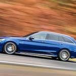 メルセデス AMG C 63を発表|Mercedes-Benz