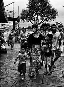 BOOK|森山大道の写真集『記録 25号』の電子書籍版発売