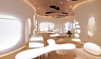 NEMIKA レリアンの新コンセプトストアが10月オープン