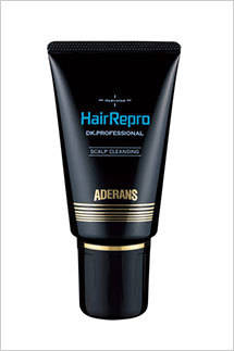 ADERANS|洗浄力がパワーアップした「HairRepro」シリーズ