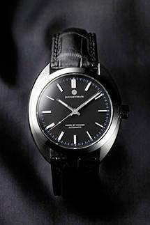 junhashimoto|「MINASE」との腕時計が35本限定発売