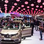 パリ モーターショーの現場から 最終回|Mondial de l'Automobile 2014
