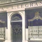 Oriza L. Legrand|ベチバーの香りに酔いしれる新作オードパルファム
