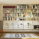 Vitsœ|リビング・ダイニング、書斎を「ヴィツゥ」で美しく整える
