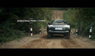 レンジローバーとレンジローバー スポーツがアップデート|Land Rover