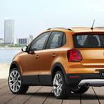 新型ポロにSUVテイストのクロスポロ登場|Volkswagen