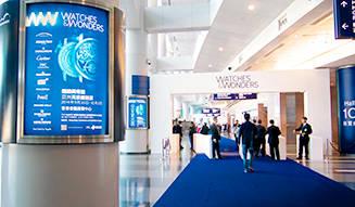 香港高級時計ショー2014|Watches & Wonders 2014