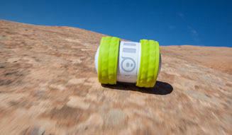 Sphero 秒速6mのアプリ制御ロボット「Ollie」デビュー