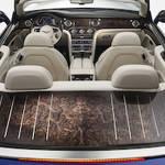 もっともラグジュアリーなベントレーのオープンモデル|Bentley
