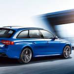 アウディRS4に初代RSへのオマージュを捧げる限定車|Audi