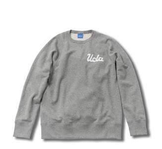 la kagū|ループウィラーに別注したスウェットシャツが登場
