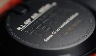 SUUNTO|「エレメンタム・テラ」限定モデル30本発売