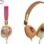 女性専用に開発されたヘッドフォン&イヤフォンが日本初上陸|Skullcandy