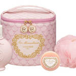 表情に光をあて、輝きを与える「2014 HOLLIDAY COLLECTION」|Les Merveilleuses LADUREE