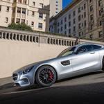 試乗、メルセデスAMG GT|Mercedes-AMG