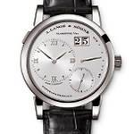未来の自分へ特別な腕時計を贈ろう|A. LANGE & SÖHNE