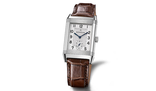 ポロ競技のために作られた腕時計|JAEGER-LECOULTRE