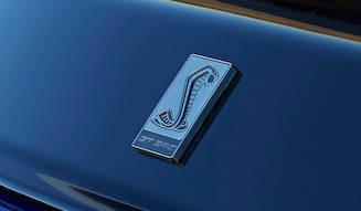 マスタングにレジェンドネーム「シェルビー」が復活 Ford