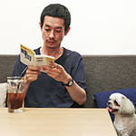 MOVIE|加瀬亮との出会いから生まれたホン・サンス監督最新作