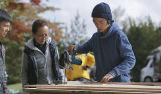 小さく暮らして豊かさを得る、米国発「タイニーハウス ムーブメント」(1)|SPECIAL REPORT