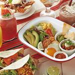 EAT|ラテンを旅するスペシャルメニューが楽しい「ワイアードカフェ」