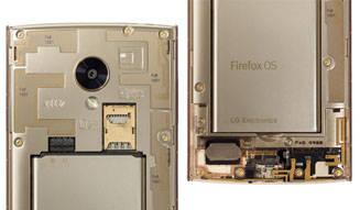 日本初のFirefox OS端末「Fx0」designed by TOKUJIN YOSHIOKA発売|KDDI